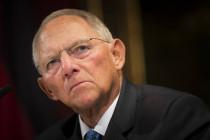 Schäuble bereitet nächsten Angriff auf die Meinungsfreiheit vor