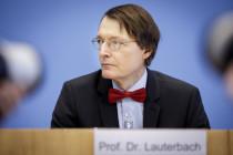 """Lautsprecher Lauterbach dröhnt: """"Hatespeech im Netz muss weg"""""""
