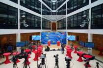 EU-Parlament, Bremen-Wahl und Österreich: Lauter Denkzettel