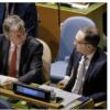 Deutsches Abstimmungsverhalten – Immer gegen Israel