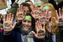 """NRW-Schulen machen offiziell auf """"Fridays for Future"""""""