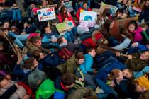 "Teilnahme an ""Klimastreik"" nicht freiwillig"