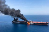 Iran auf Messers Schneide