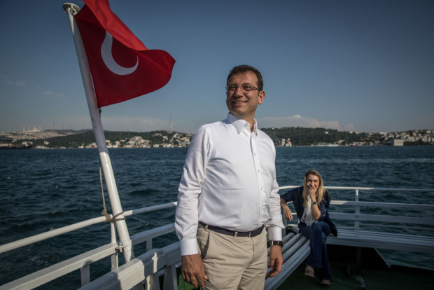 Ekrem Imamoglus Wahlsieg ist Aufbruchssignal für die gesamte Türkei