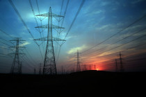 Kein Strom aus Sonne und Wind