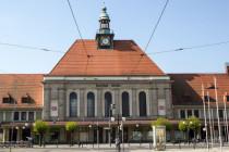 Umsturz in Görlitz