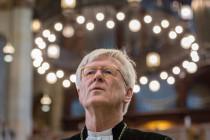 """""""Seenotrettung"""": Ein aufsässiger Pfarrer gegen den EKD-Vorsitzenden"""