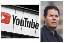Youtube löscht Kanal von Hamed Abdel-Samad