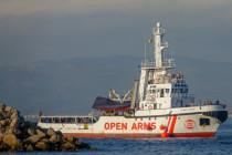 Spanien will keine Rackete in den eigenen Häfen