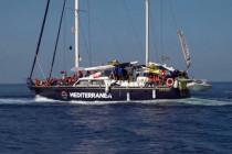 """Im Deutschlandfunk zur Seenotrettung: """"Pull-Effekt? Ja, natürlich gibt es den!"""""""