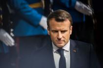 Rackete-Fan Macron mit harter Gangart gegenüber Migranten