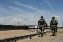 Mexiko unterbindet illegale Einwanderung in die USA