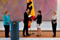 Von Merkel zu Kramp-Karrenbauer: Genialer Schachzug enthüllt