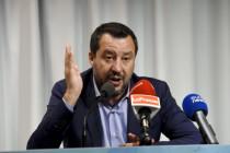Nutzloses EU-Ministertreffen: Hauptperson Matteo Salvini verweigert Teilnahme
