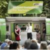 Die CDU sieht nur noch grün