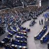 Deutschlands Riesenparlament