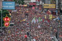 Hongkong: Die Freiheit stirbt im Kopf und im Geldbeutel