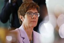 Chaos und Selbstdemontage – AKK zerlegt die letzte Volkspartei