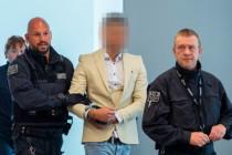 Dresden/Chemnitz: Urteil gegen Syrer im Mordfall Daniel H. wird heute erwartet