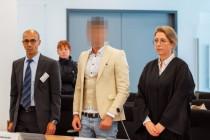 Chemnitz-Prozess: Alaa S. zu neuneinhalb Jahren Haft verurteilt