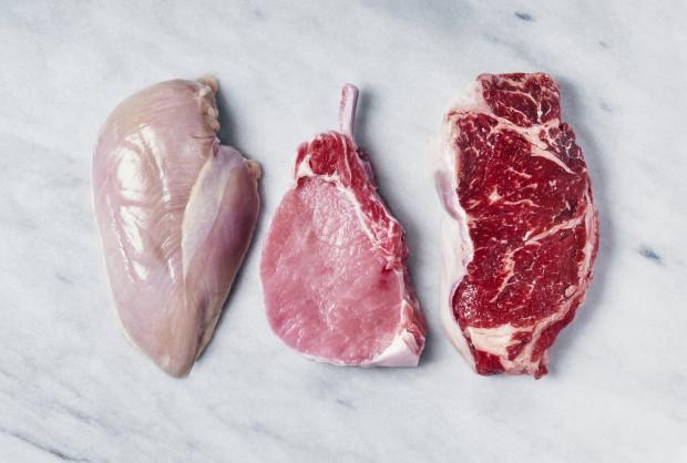 Fleischsteuer: kein Weg zu mehr Tierwohl