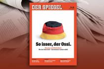 """Medien und """"die Ossis"""" – die Geschichte einer Radikalisierung"""