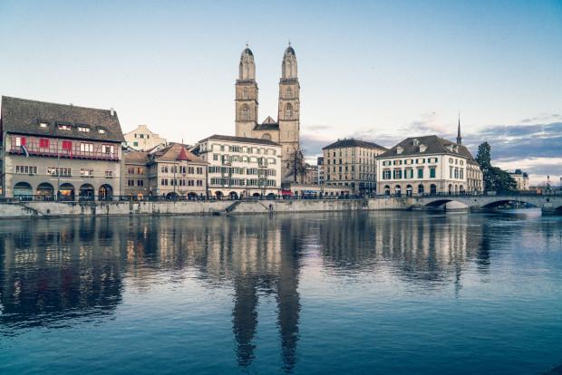 Schweiz und EU: Nicht dabeisein ist alles