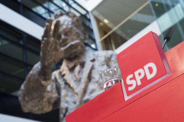 Die deutsche Sozialdemokratie verweigert sich der Gegenwart