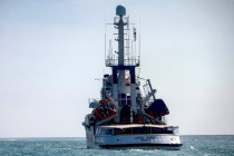 NGO-Monopoly: Lampedusa, die Schloßallee in die EU