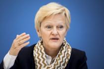 """Gericht nennt Beleidigungen gegen Renate Künast """"Meinungsäußerungen"""""""