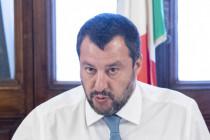 Salvini: Richard Gere soll Flüchtlinge im Privatjet nach Hollywood mitnehmen