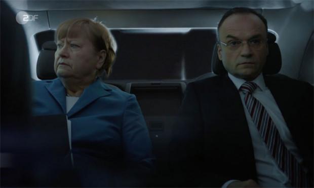 Das ZDF und Ungarn: keine Fragen?