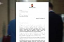 Der Brief des ungarischen Botschafters ans ZDF