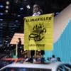 Deutsches Autoland wird abgebrannt
