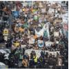 Teilnahme an "Klimastreik" nicht freiwillig