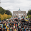Klimastreik: Erlaubt, gewollt und abgesichert – Willkommen bei der Staats-Demo