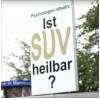 Hamburg: Mob mobbt SUV-Fahrer