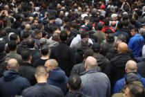 Durch Massenzuwanderung: Neue Kriminelle versus etablierte Clans