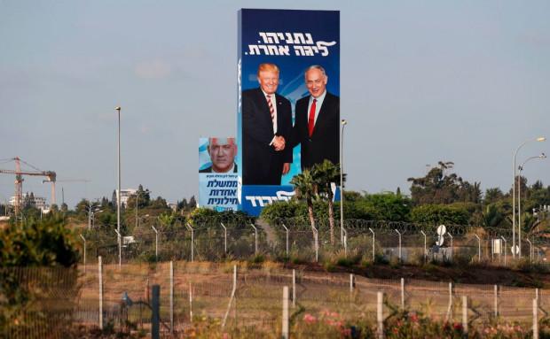 Am 17. September wählt Israel