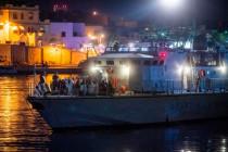 Italienische Regierung und EU lassen unkontrollierte Zuwanderung zu