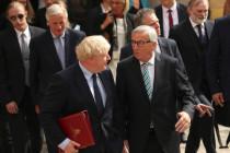 Brexit: Eine Frage der Souveränität