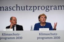 Klimapaket: Pillepalle für Grünwesten, Zumutung für Gelbwesten