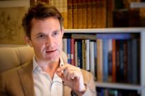 Douglas Murray über die gefährliche Arroganz von Europa