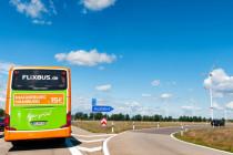 Mit Flixbus zum Klima-Streik
