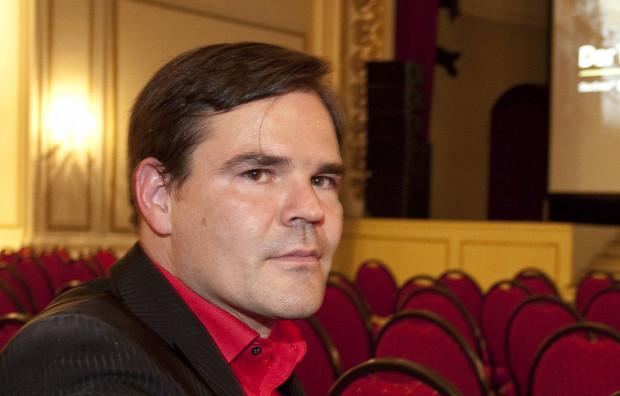 """Uwe Tellkamp: """"Das Volk ist nicht links"""""""