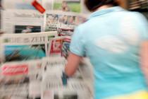 Je länger in Deutschland, desto skeptischer gegen die Medien