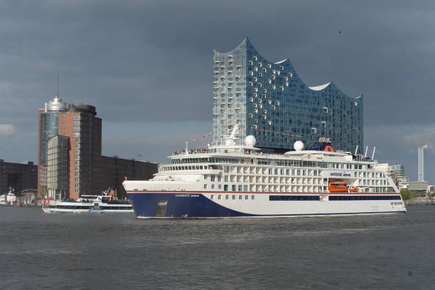 Kreuzfahrtschiffe verbieten? Klimafeldzug vor neuem Höhepunkt