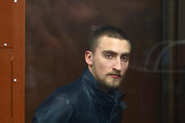 Skandal-Urteil gegen Schauspieler bringt Prominente gegen Kreml auf