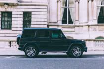 Ist SUV fahren rational?