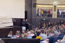 Uni Hamburg: AStA verhindert Lucke-Vorlesung